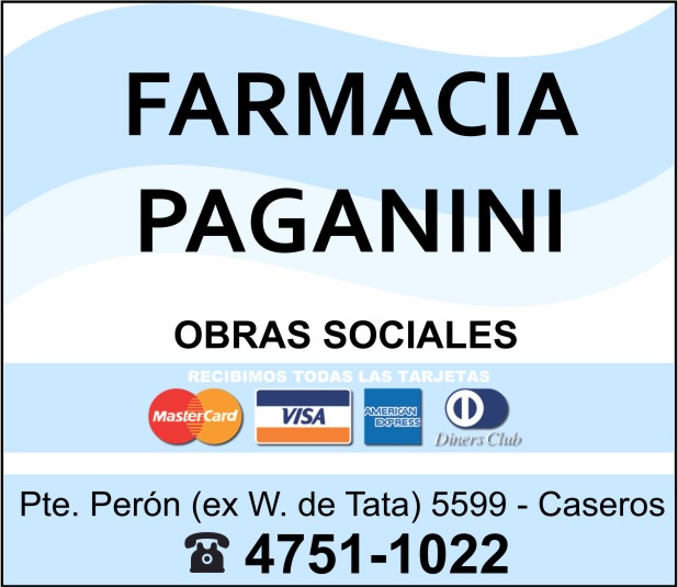 Farmacia Paganini