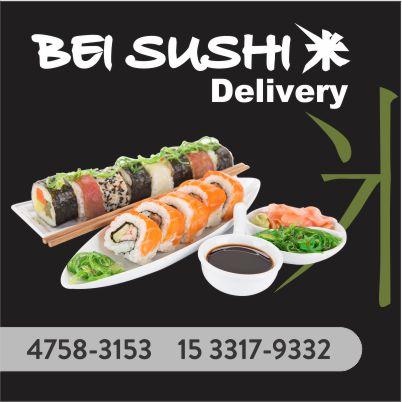 BEI SUSHI