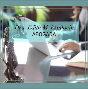 Dra. ESPILOCIN EDITH