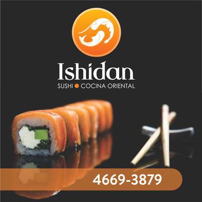 Ishidan Sushi