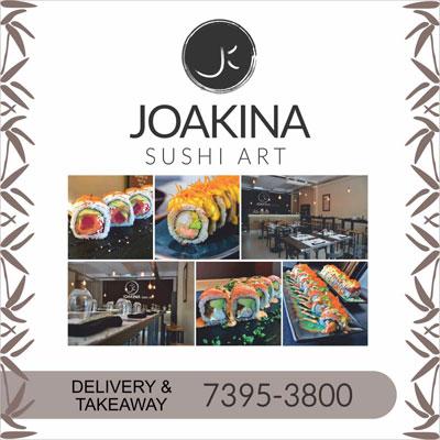 Joakina Sushi