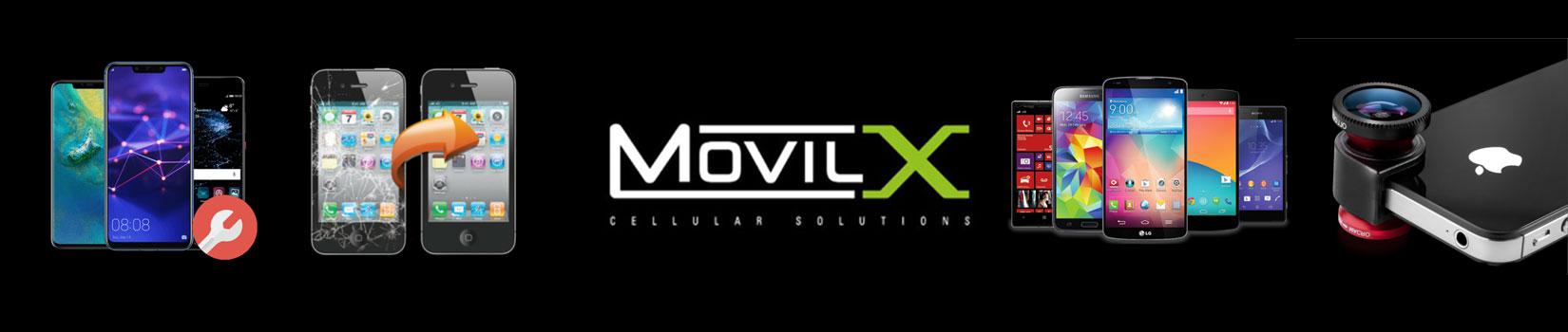 MOVIL X