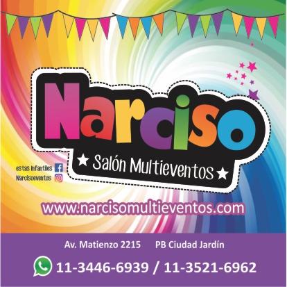 NARCISO CORREA