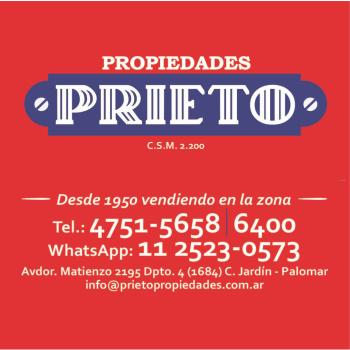 PRIETO PROPIEDADES