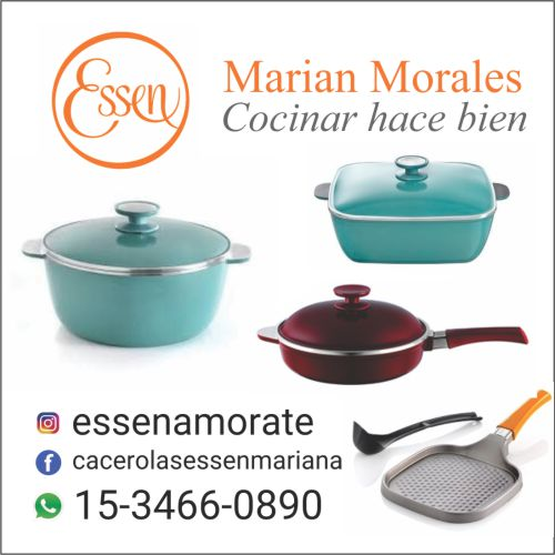 MORALES MARIANA