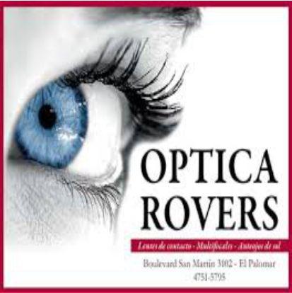 Optica Rovers II