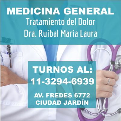 RUIBAL MARIA LAURA