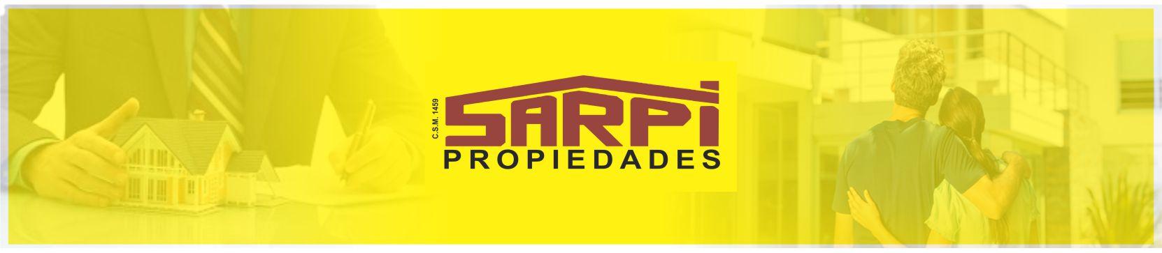 SARPI PROPIEDADES