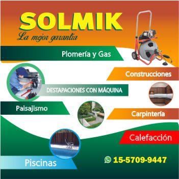SOLMIK