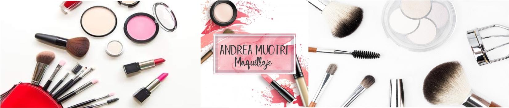 MAKE-UP MUOTRI ANDREA