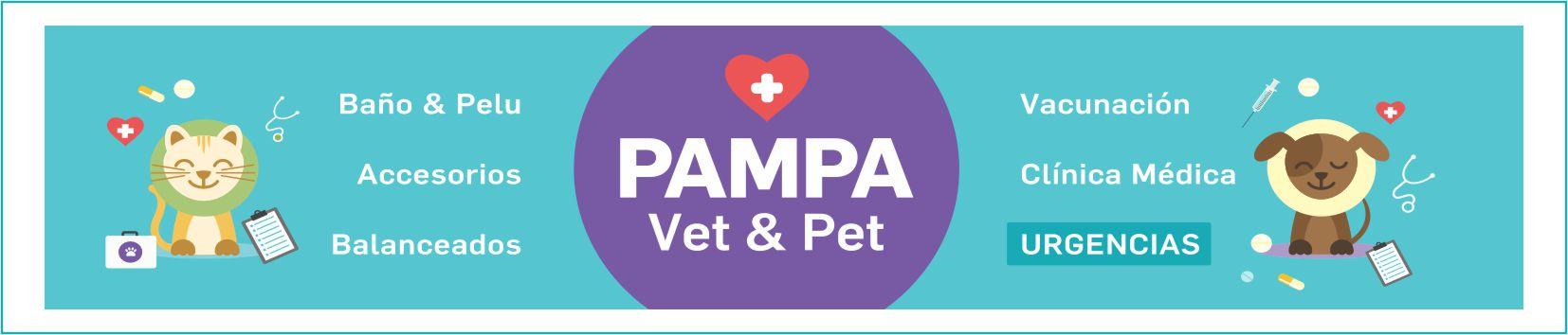 Clínica Veterinaria Pampa Vet y Pet