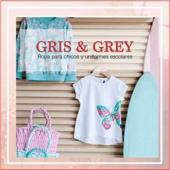 GRIS & GREY SRL