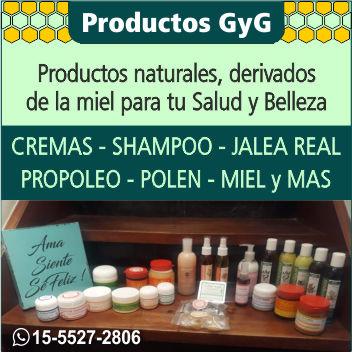 Productos GyG