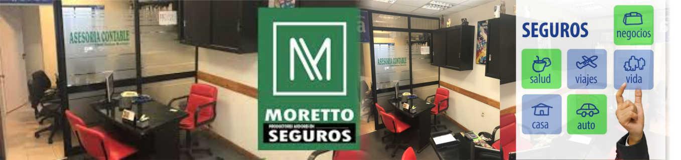 MORETTO SEGUROS
