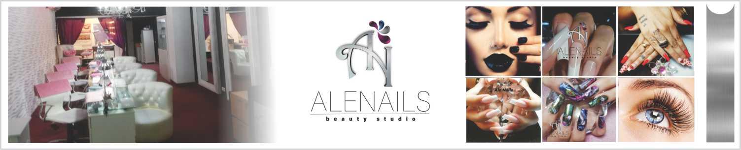 Ale Nails Beauty Studio