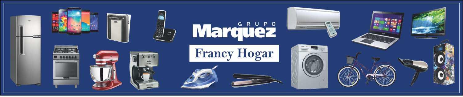 GRUPO MARQUEZ  Francy Hogar