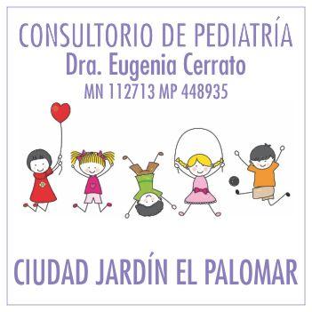 Dra Eugenia Cerrato
