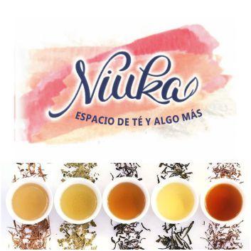 Niuka Casa de Té
