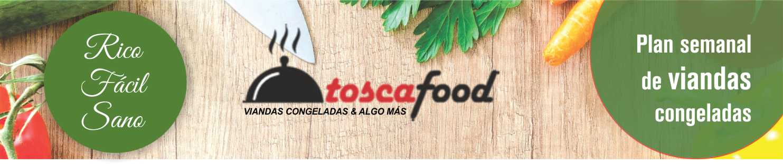Tosca Food