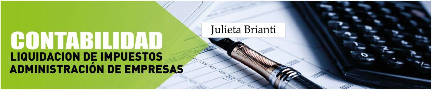 Julieta Brianti